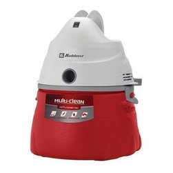 Thorne Electric - Thorne Wet Dry Vac - For your workshop, garage or anywhere messes happen, this three-gallon shop vacuum is the ultimate handyman's helper. Designed for wet or dry debris, it's powerful, lightweight and a breeze to maneuver.