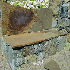 furniture by ROCKS Stonemasonry