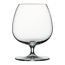 Hospitality Glass - Vintage 16 oz Brandy Wine Glasses 24 Ct - Vintage 16 oz Brandy