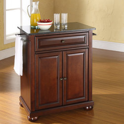 Kitchen Islands, Carts and Pantry Furniture : Find Rolling Carts ...