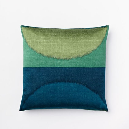 Contemporary Decorative Pillows by West Elm