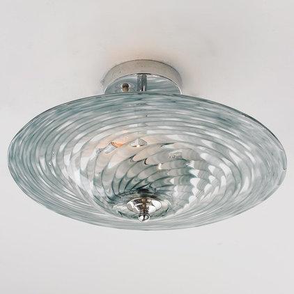 Unique Flush Mount Ceiling Lights
