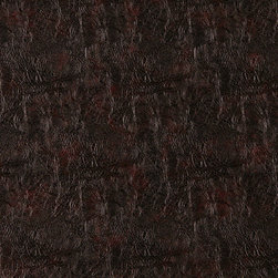 P8773-Sample - This faux leather material is great for all indoor upholstery applications including residential and commercial. This pattern is uniquely made to combine luxury with durability. Our faux leathers are stain resistant, and easy to clean with mild soap and water.