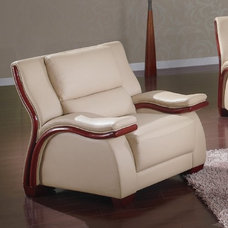 Eclectic Armchairs And Accent Chairs by Hayneedle
