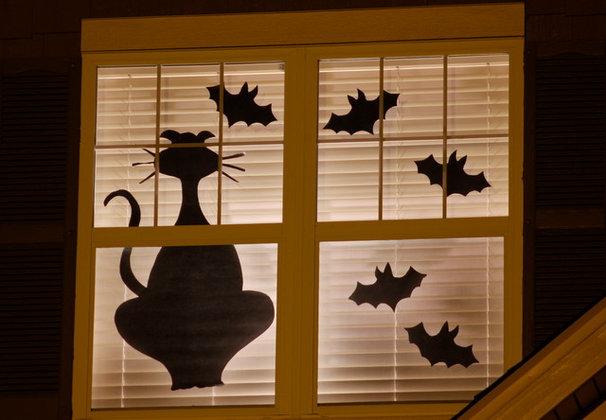 Houzzer Halloween