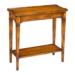Sarreid - Sarreid Chelsea Long End Table -