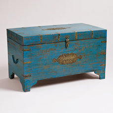 Traditional Decorative Trunks by Cost Plus World Market