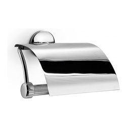 WS Bath Collections - WS Bath Collections Noanta Toilet Paper Holder - Features: