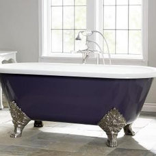 Modern Bathtubs by Cheviot Products