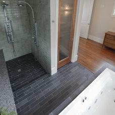 by Dibros Design & Construction