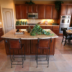 Kitchen Cabinet Refacing, Massachusetts - Is Refacing Environmentally Friendly?