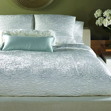 Contemporary Bedding by Lynn Madyson, ASID, IFDA, NKBA