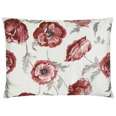 Traditional Decorative Pillows by Laura Ashley