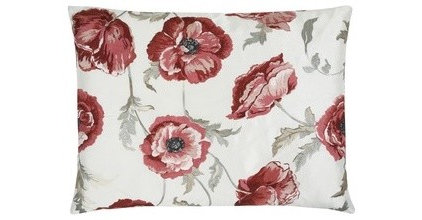 traditional pillows by Laura Ashley