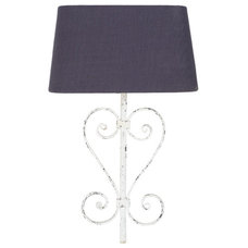 Traditional Wall Sconces by Wisteria