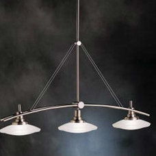 Contemporary Pendant Lighting by Bellacor