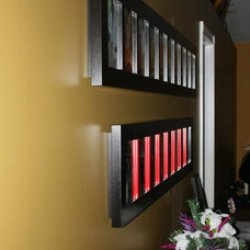 Contemporary Frames by Art of Woodworking, Inc.
