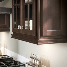 Kitchen Cabinetry by MasterBrand Cabinets, Inc.