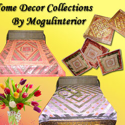 Indian Bedroom Decors