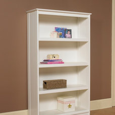 traditional bookcases cabinets and computer armoires by Baby's Dream Furniture