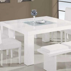 Modern Dining Tables by Prime Classic Design