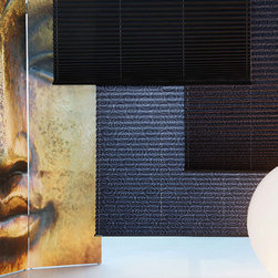Honeycomb - Let the Honeycomb balance your interior spaces and feel the Zen