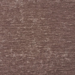 Grey Solid Woven Velvet Upholstery Fabric By The Yard - This velvet is truly unique in the way that it shines. In addition, it is very durable and comfortable too! This material is great for residential, commercial and hospitality upholstery.