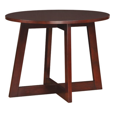 Stickley Oval End Table 7548 -