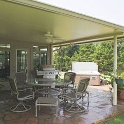 Patio Covers and Car Ports - Christian