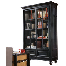 Contemporary Bookcases by Madison Seating