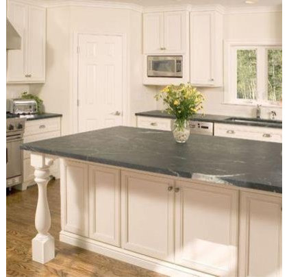 Traditional Kitchen by All About Interiors LLC