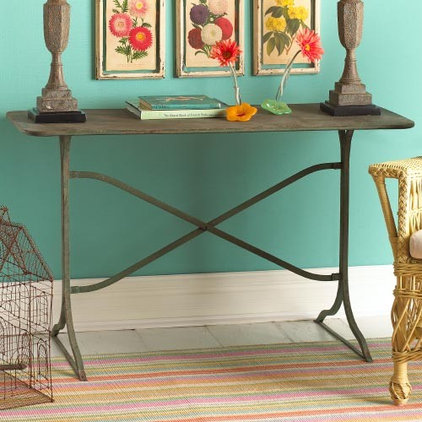 Eclectic Side Tables And End Tables by RSH