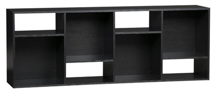 Modern Bookcases by Crate&Barrel