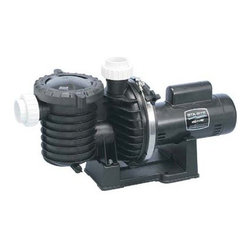 STARITE INDUSTRIES - Pump 1.5 HP Full-Rate Energy Efficient 230V - Max-E-Pro 1-1/2 Horsepower, Full-Rate, Energy Efficient In-ground Pool Pump. 230V
