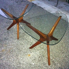 Modern Side Tables And Accent Tables by Antiques Moderne