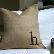 Decorative Pillows by My Sparrow