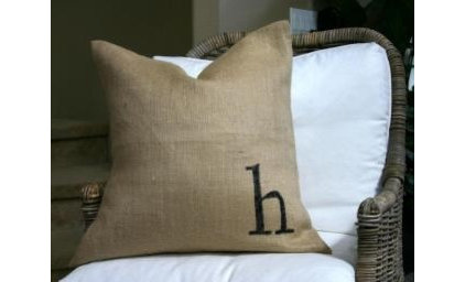Pillows by My Sparrow