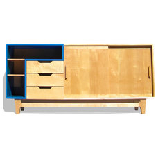 Modern Buffets And Sideboards by South of Urban
