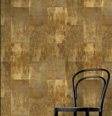 contemporary wallpaper by frenchamericanwallpaper.com