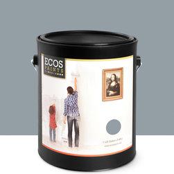 Imperial Paints - Vinyl Siding Paint, Marina Blue - Overview: