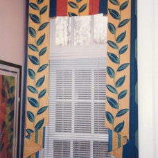 Traditional Curtains by Masterworks Window Fashions & Design