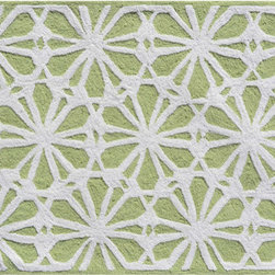The Rug Market - Connie Green area rug -