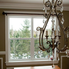 Traditional Windows by Moulding Warehouse