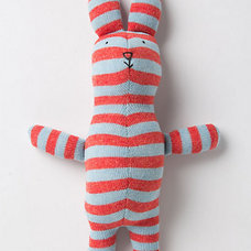 contemporary baby toys by Anthropologie