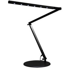 Desk Lamps Z-Bar High Power LED Desk Lamp by Koncept