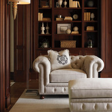 Living Room Chairs by Barbara Schaver @ Furnitureland South