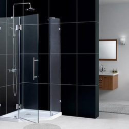 Dreamline NeoLux Shower Enclosure - PRODUCT SPECIFICATIONS