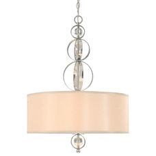 Transitional Pendant Lighting by Carolina Rustica