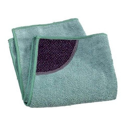 E-cloth Kitchen Cleaning Cloth - Includes one (1) 12.5  x 12.5  Kitchen Cloth