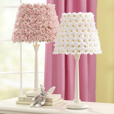 Traditional Kids Lamps by Pottery Barn Kids